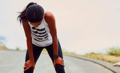 What Happens to Your Body When You Stop Exercising for a Month?