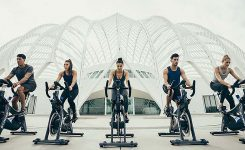 Bike to the Future: The Anti-Aging Power of Pedaling